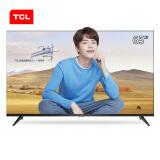 25日0点:TCL 65L2 65英寸 4K液晶电视 3199元