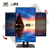 ViewSonic 优派 VP2768-4K 27英寸IPS显示器 (3840×2160、100%sRGB) 3199元包邮(需用券)