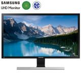 SAMSUNG 三星 U28E590D 28英寸 TN显示器(3840×2160、1ms)1999元 1999.00