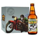 迷失海岸(LOSTCOAST)幽灵浑浊IPA啤酒355ml*6瓶美国进口精酿啤酒*2件 185.3元(合92.65元/件)