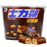 SNICKERS 士力架 花生夹心巧克力 460g29.5元 29.50