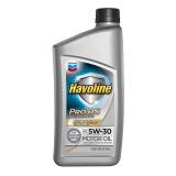 Chevron 雪佛龙 金富力全合成机油 PRODS 5W-30 1QT 29.55元(需买8件,共236.4元含税包邮,双重优惠)