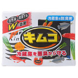KOBAYASHI 小林制药 冰箱啫喱除味剂 113g *6件 49.77元(需用券,合8.3元/件)