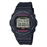 卡西欧(CASIO)手表 G-SHOCK系列经典运动数字显示多功能防水石英男表DW-5750E-1 611元