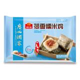 广州酒家利口福 荷香糯米鸡 540g (6个) 24.9元,可优惠至12.5元