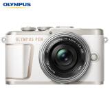 24日0点: OLYMPUS 奥林巴斯 E-PL10 14-42mm EZ 微单电/数码相机 套机