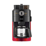 PHILIPS 飞利浦 HD7762/50 美式全自动咖啡机 红色