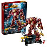 乐高(LEGO) 超级英雄系列 76105 反浩克装甲:奥创纪元版 899元