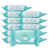 启初婴儿柔护洗衣皂155G*12块婴儿 宝宝专用洗衣皂 *4件 160.32元(合40.08元/件)
