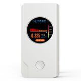 汉王空气质量检测仪 甲醛检测仪家用 PM2.5 甲醛 霾表N2 699元
