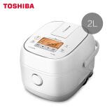 Toshiba 东芝 RC-7HMC IH电饭煲 2L 用券669元 669元