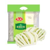 Anjoy 安井 葱油花卷 1kg 9.9元(需买14件,共138.54元包邮)