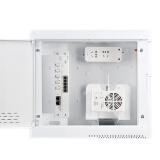 京东PLUS会员:DELIXI 德力西 家用多媒体光纤箱 中箱套餐(塑料面板) +凑单品 132.6元包邮