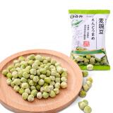 苏伯 麦豌豆青豌豆 FD冻干小零食 58g *6件 19.8元(合3.3元/件)