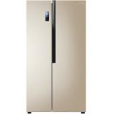 可容纳一周食材:Ronshen 容声 636L 对开门冰箱 BCD-636WD11HPA 3299元包邮(上次推荐3199元)