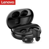 联想(Lenovo)S1真无线 蓝牙耳机 车载商务入耳式耳机 运动防水音乐耳机 229元