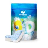 XAX洗碗机专用洗碗块 洗碗粉洗涤剂清洁专用盐(适用美的方太海尔西门子等)20g*30 *2件 69元(合34.5元/件)