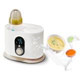 小白熊 HL-0888 婴儿双奶瓶暖奶器129元 129.00