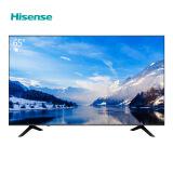 Hisense 海信 H65E3A 65英寸 4K HDR 液晶电视 2799元 277.00