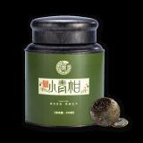 京东PLUS会员:广皮堂 小青柑普洱茶 250g *2件