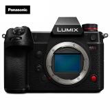 24日0点:Panasonic 松下 S1H 全画幅微单相机 单机身