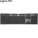 logitech 罗技 Logitech 罗技 K845 104键 机械键盘 Cherry轴 349元包邮(需用券)
