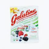意大利进口 Galatine佳乐锭/阿拉丁牛奶片酸奶浆果味 儿童零食 高钙奶片 100g 14.85元