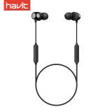 Havit海威特I39蓝牙运动耳机绅士黑 62.91元