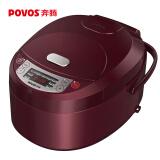 POVOS 奔腾 FN4136 电饭煲 4L 159.00