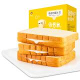 姚太太 吐司面包整箱800g 营养早餐蛋糕 燕麦奶酪 *7件 139.6元(合19.94元/件)