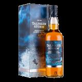 TALISKER 泰斯卡 苏格兰斯凯岛 麦芽威士忌 45.8度 700ml *2件 320元(需用券,合160元/件)