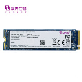 UNIC MEMORY 紫光存储 P400 NVMe M.2 SSD固态硬盘 2TB 2989元