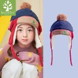 kocotree KK树 儿童加厚保暖护耳帽 25元包邮(需用券)