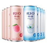 RIO 锐澳 鸡尾酒 330ml*8罐 36.4元(需买2件,共72.8元)