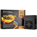 SILVER STONE 银欣 SX600-G SFX电源 699元