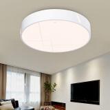 雷士照明(nvc-lighting) EXXK9026 LED吸顶灯 40W 359元