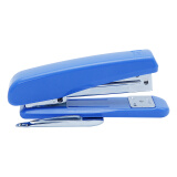 晨光(M&G) ABS92718 蓝色12号侧带起钉器订书机 *5件 25.25元(合5.05元/件) 5.05