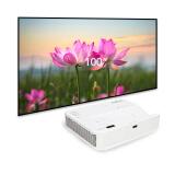 历史低价:NEC 日电 NP-U321H+ 超短焦激光电视 9371元包邮(需用券)