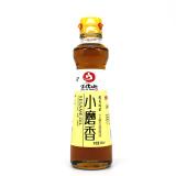 侏儒山 小磨香 芝麻香调和油 180ml *6件 35.64元(合5.94元/件)