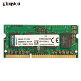 Kingston 金士顿 DDR3 1600 2GB 笔记本内存条 119元