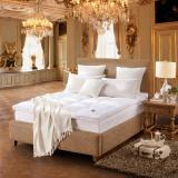 LOVO罗莱生活出品 匈牙利进口鹅毛床垫第2代 180*200cm 599元