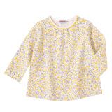 MIKIHOUSE 全棉针织印花长袖T恤 *3件 216.66元(合 72.22元/件)
