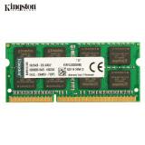 金士顿(Kingston)DDR3 1333 8GB 笔记本内存 369元