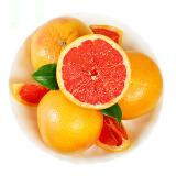 以色列 进口优选红西柚大果 4个装 单果重约380g-420g 新鲜水果 *6件 149.4元(合24.9元/件)