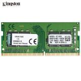 Kingston 金士顿 DDR4 2400 笔记本内存条 8GB 379元