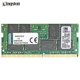 Kingston 金士顿 DDR4 2400 16G 笔记本内存 879元