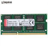 Kingston 金士顿 DDR3 1600 8GB 低电压版 笔记本内存条 369元