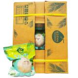 展卉 泰国烧烤椰子 椰青 12个装 单果约450-500g 99元