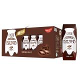 伊利味可滋巧克力牛奶240ml*12盒 37.5元