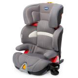 意大利chicco智高 Oasys乐途ISOFIX高端儿童汽车安全座椅原装进口 (灰色)3C CHIC07079245470170 779元